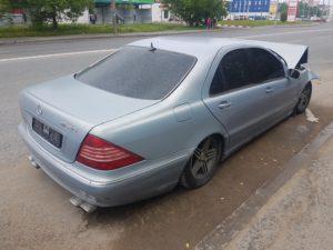Выкуп битых авто в Химках