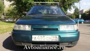 Выкуп авто ВАЗ 2112