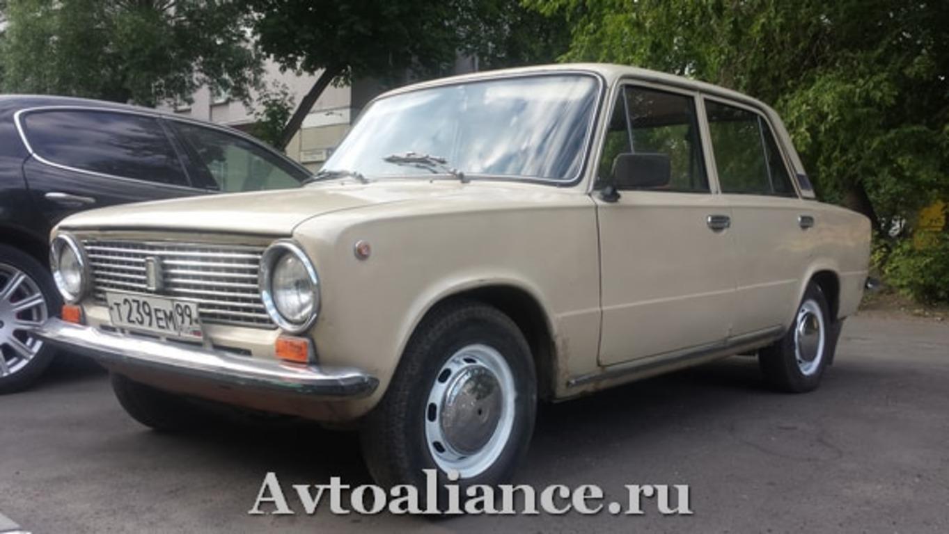 Выкуп авто Жигули