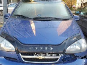 Выкуп авто Шевроле