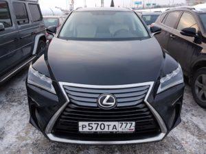 Выкуп авто Лексус
