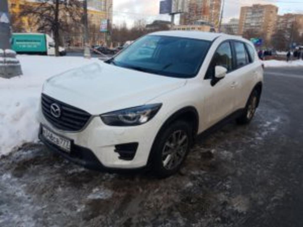 Выкуп авто Мазда