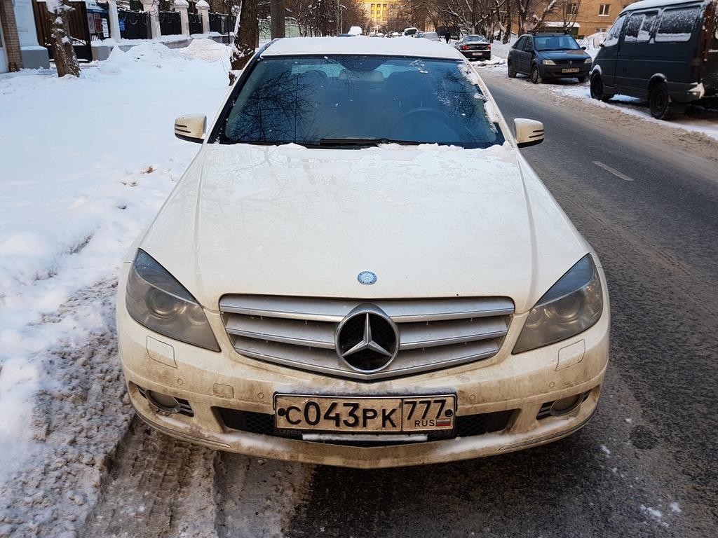 Выкуп авто Мерседес