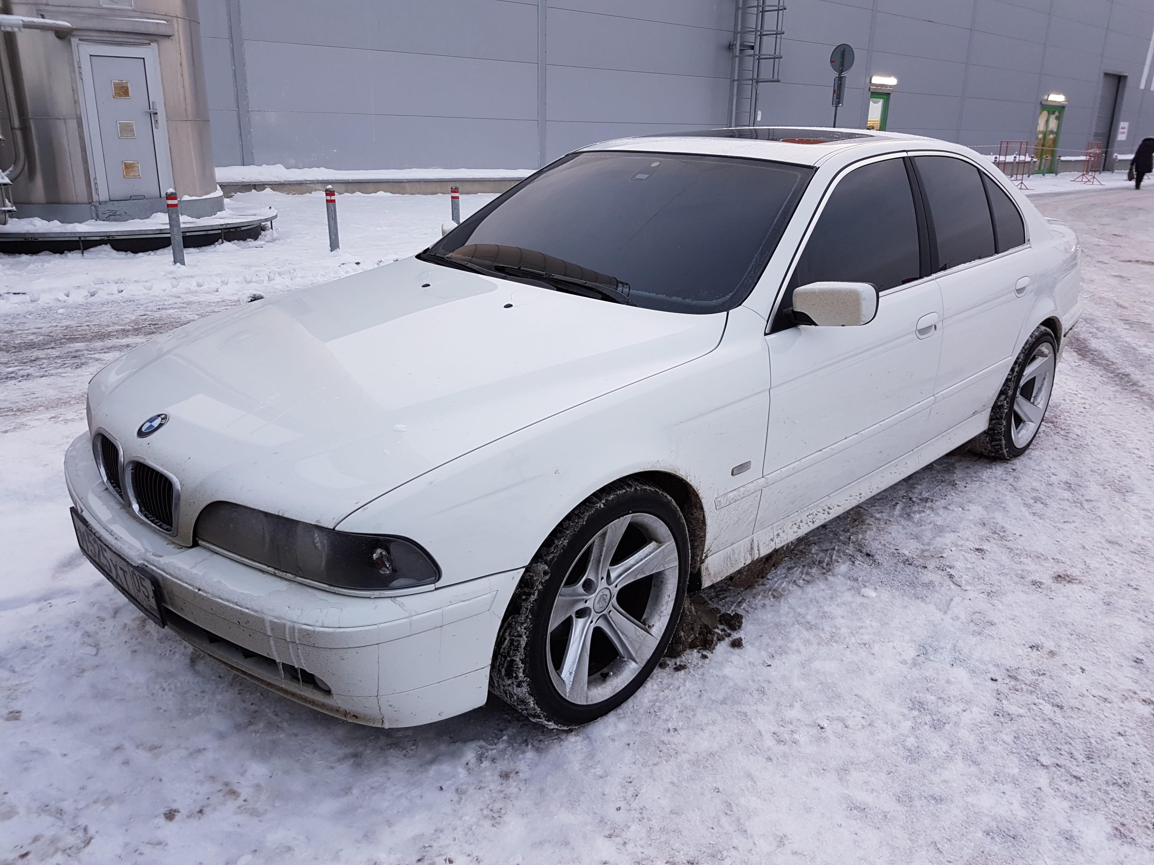 Выкуп авто БМВ профессиональный