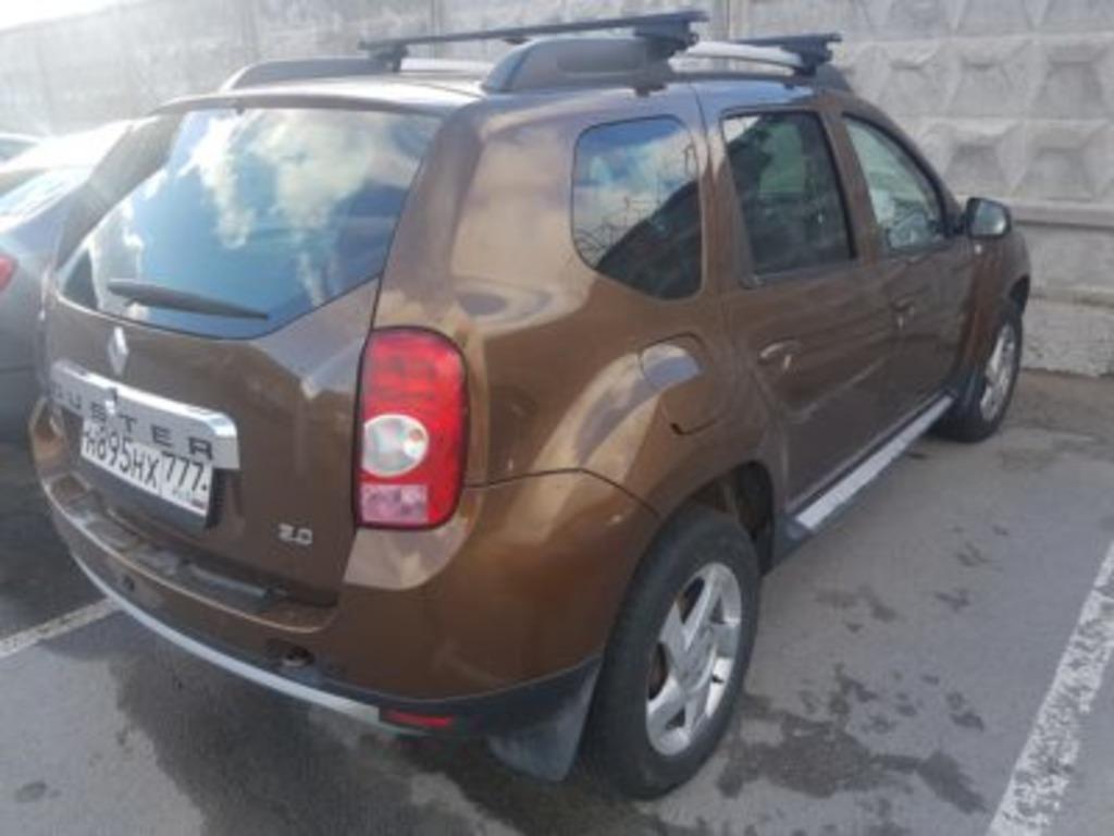 Выкуп авто Рено