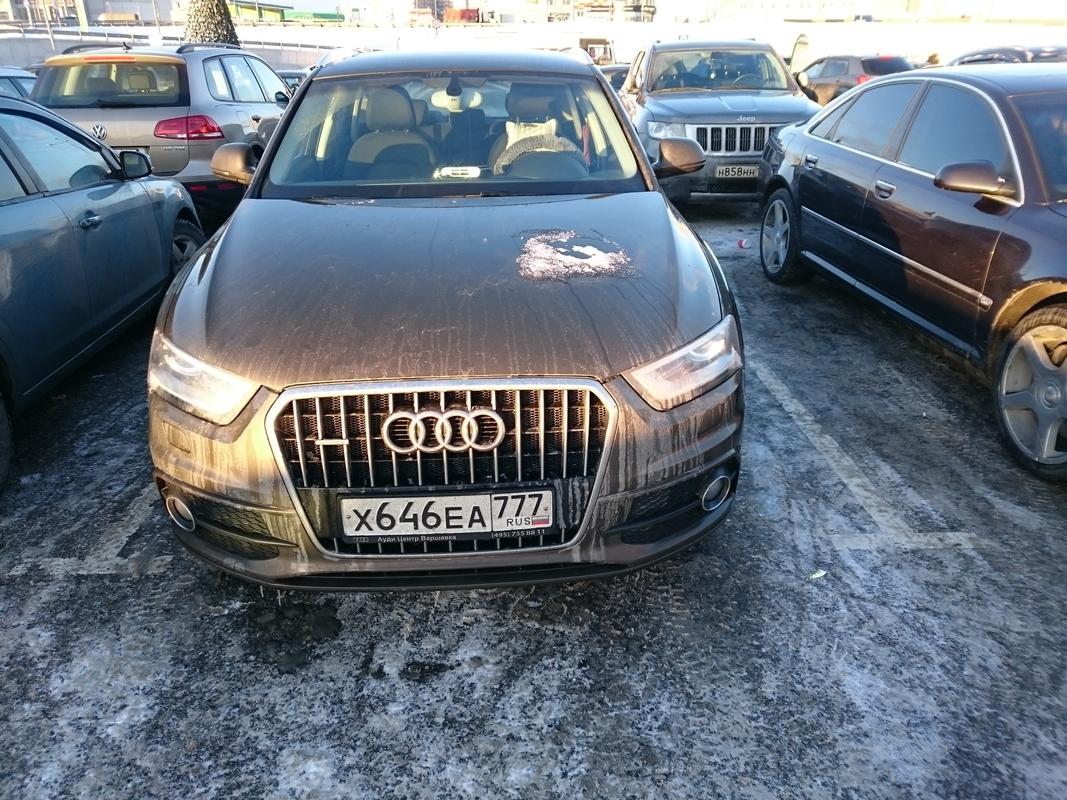 Выкуп авто в СВАО