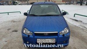 Выкуп авто ВАЗ Гранта