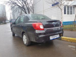 Выкуп авто Датсун