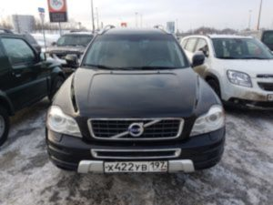 Выкуп авто Вольво