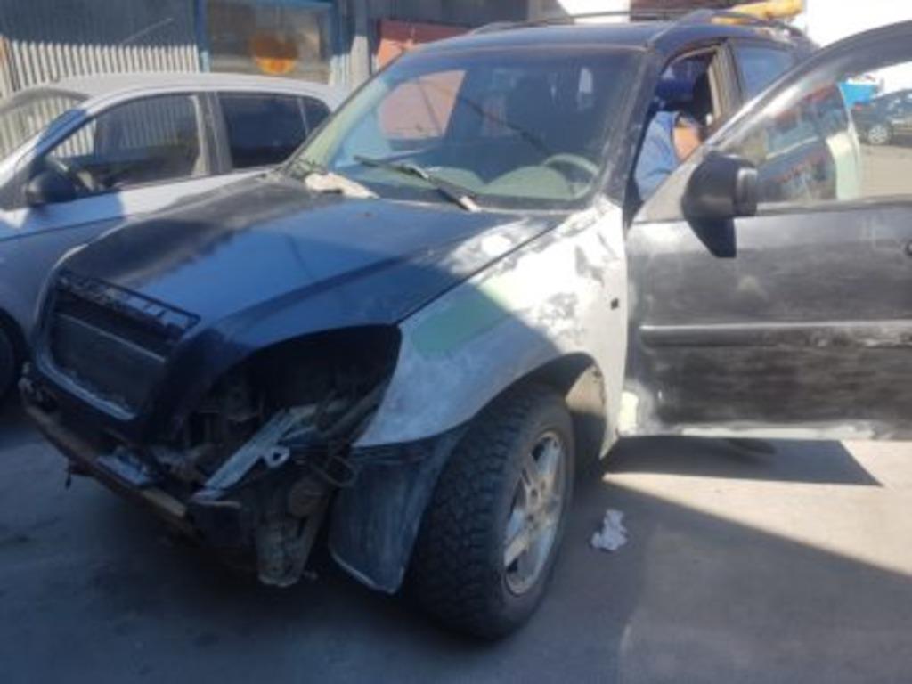 Выкуп битых авто на запчасти в Красногорске