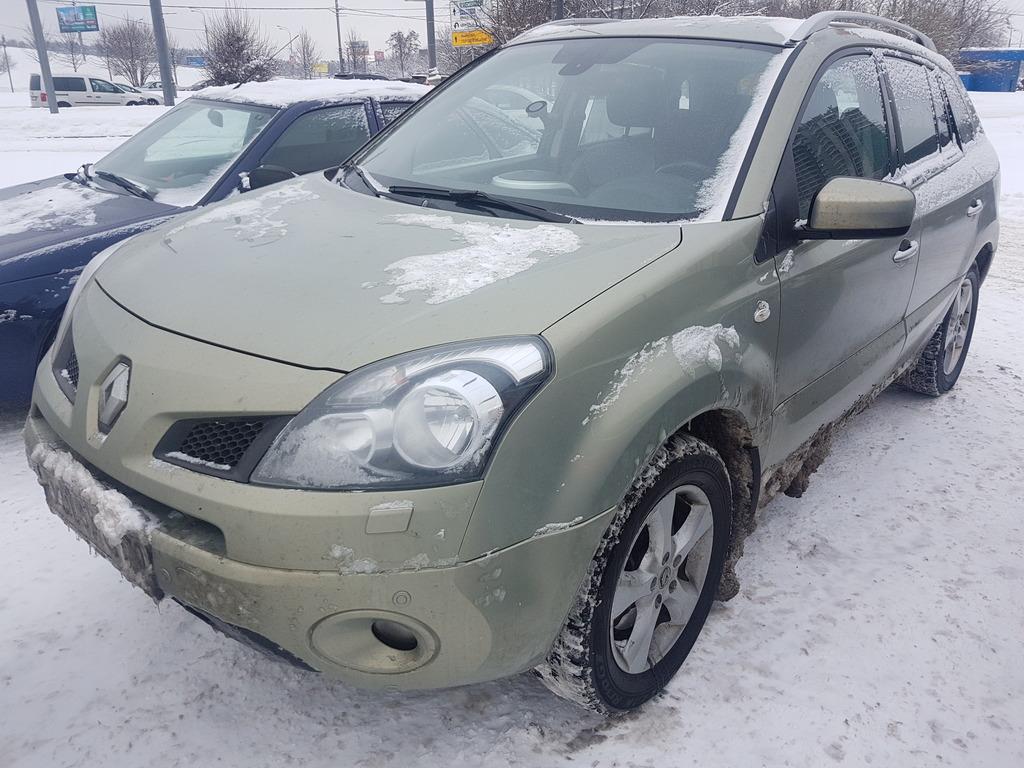 Выкуп французских авто фото 3