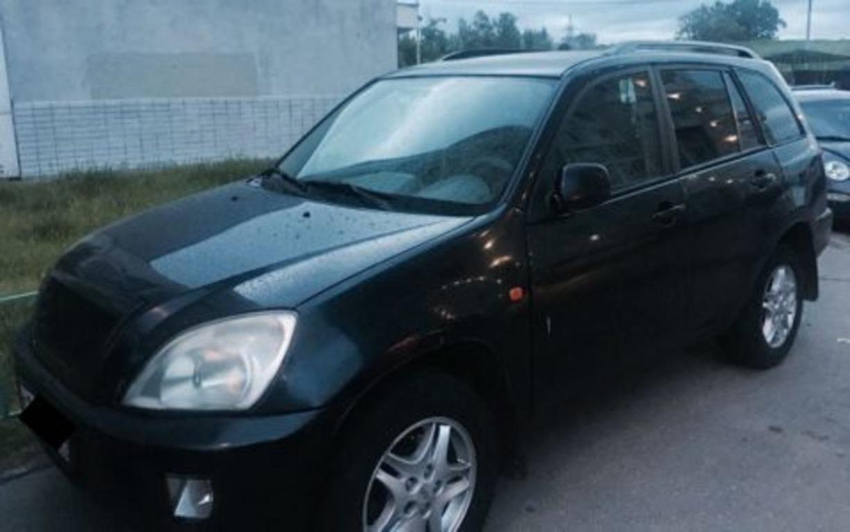 Выкуп китайских авто фото 3
