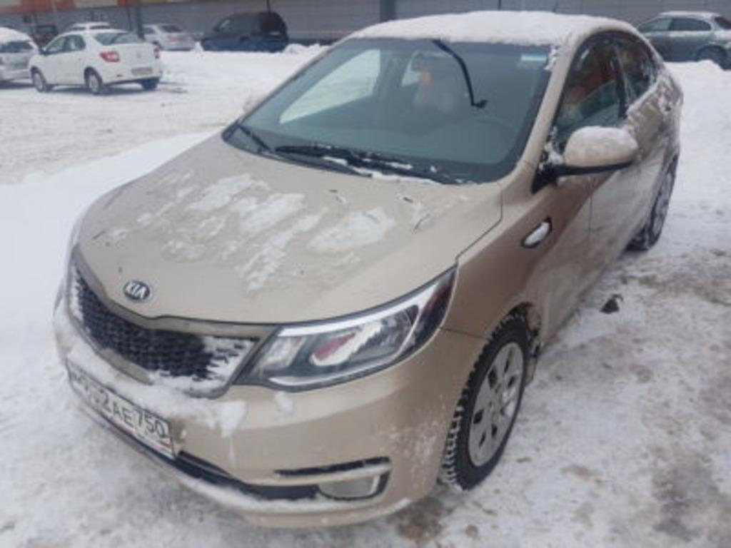 Выкуп корейских авто фото 3