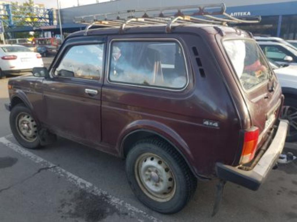 Выкуп отечественных авто в Москве выгодно