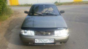 Выкуп авто ВАЗ 2110