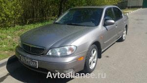 Продать авто Ниссан