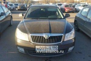 Продать авто Шкода