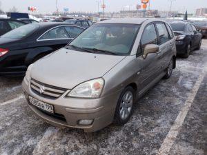 Продать авто Сузуки