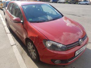 Выкуп аварийных авто в Зеленограде срочно
