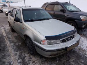Выкуп авто Дэу в Москве выгодно
