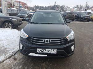 Выкуп авто Хендай Солярис