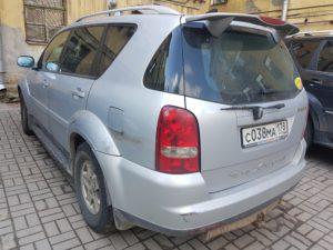 Выкуп авто в Дедовске