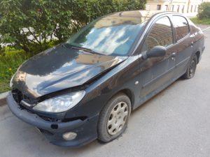 Выкуп авто в Истре