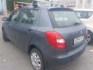 Выкуп авто в Красноармейске выгодно