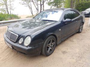 Выкуп авто в Красногорске
