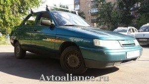 Выкуп авто ВАЗ 2114
