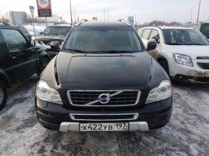 Выкуп авто Вольво быстро