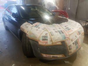 Выкуп битых авто в Дедовске выгодно