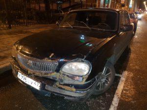 Выкуп битых авто в Долгопрудном