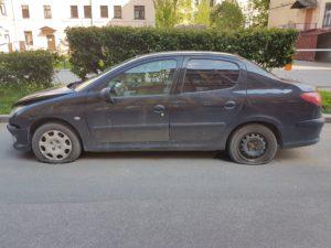 Выкуп битых авто в Одинцово выгодно