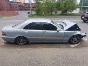Выкуп битых авто в Щелково