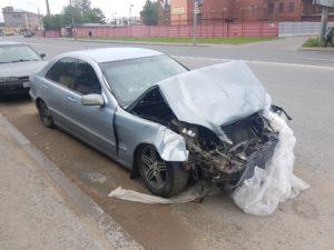 Выкуп битых авто в Зеленограде