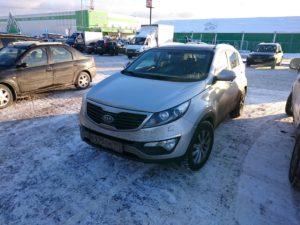 Выкуп старых авто в Москве за день