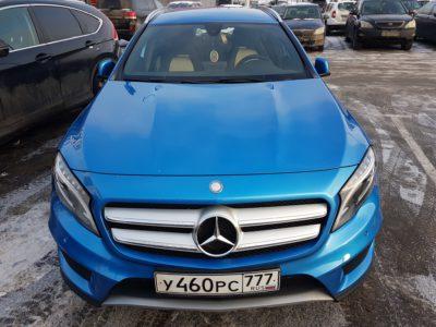 Выкуп утилизированных авто в Москве