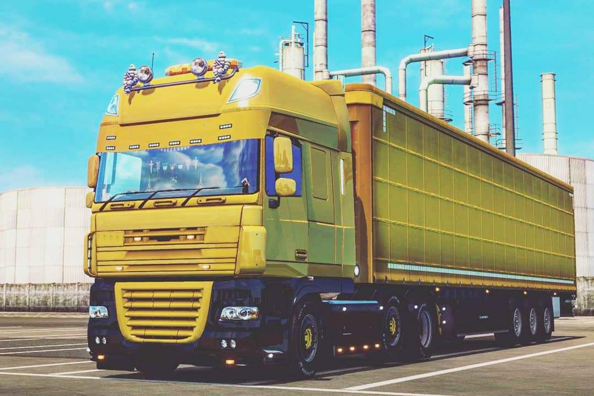 Выкуп грузовых авто на выгодных условиях в Москве