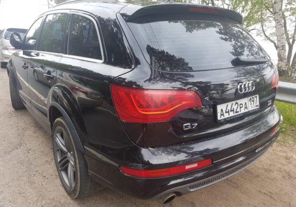 Немецкие авто с пробегом - особенности продажи