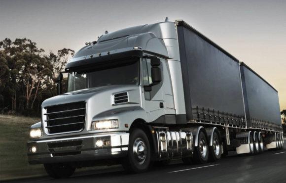 Продажа грузовых автомобилей
